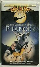 Prancer VHS, 1997, Clam Shell Case Good Condition
