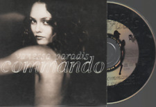 Vanessa Paradis Commando CD SINGLE .