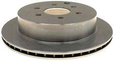 Silent Stop SB980368 Disc Brake Rotor Rear