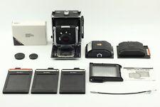 【West Germany N MINT】 Linhof Technika 4x5 + Sironar 150mm f/5.6 Lens from JAPAN