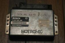 centralina alfa romeo 164 2.0 ts codice bosch 0261200108