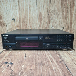 Sony CDP-X229ES CD-Player ohne Fernbedienung