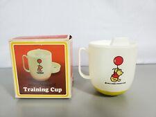 Vintage Sears Winnie The Pooh Danara Training Sippy Cup