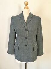 Jaeger Ladies Wool & Silk Blend Vintage Jacket , Size 10