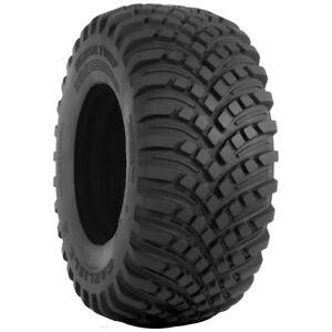 2-26x12.00R12 Carlisle Versa Turf B/4 Ply Tires
