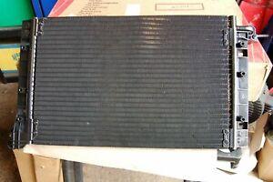 GENUINE FIAT LANCIA VALEO BRANDED AIR CONDITIONING CONDENSER 46754752