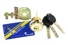 Mul-t-lock Junior Rim & Mortise High Quality Rimo Cylinder. Mul-t-lock Rim Mort