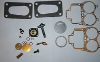 WEBER 32/36 DGV CARBURETOR REBUILD KIT