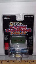 1/64 RACING CHAMPIONS MINT 1959 CADILLAC ELDORADO BLUE W/ WHITE INTERIOR B67