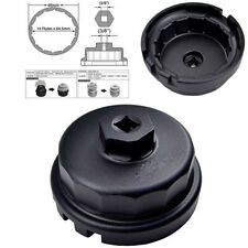 Oil Filter Wrench 6 & 8 Cylinder Engines for Toyota Lexus Highlander Sienna FJ