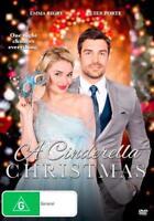 Cinderella Christmas, A (DVD, 2017) (Region 4) Aussie Release