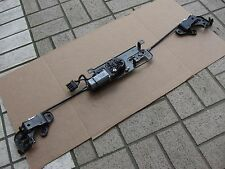 08 BMW 135i Convertible Top Latches Right and Left & MOTOR oem EXCELLENT