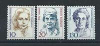 Allemagne RFA N°1191/93** (MNH) 1988 - Femmes de l'histoire allemande