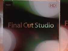 Apple Final Cut Pro 3.0 (Retail) (1 User/s) - Upgrade for Mac M8565Z/A