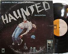 Haunted (Soundtrack) (Carol Douglas,Billy Vera,Freya Crane) (Virginia Mayo) ('77