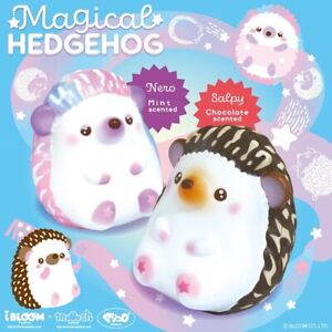 iBloom Magical Hedgehog Squishy NEW