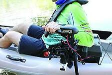 NEW HASWING TROLLING MOTOR Inflatable Boat/ Kayak Electric 12V 20Ib 50735