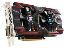 PowerColor PCS+ Radeon R9 380 4GB DL-DVI-D/DL-DVI-I/HDMI/DP
