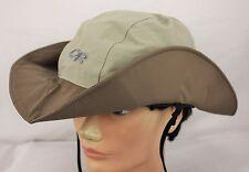 Outdoor Research Seattle Sombrero Gore-Tex Rain Hat Cap ~ Size Large