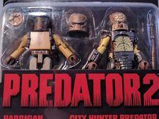 Predator Shaman & Blain Minimates figures Series 2 MOC NEW SEALED 2016