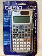 Casio NEW fx-991ES Plus Scientific Calculator fx991es + fx 991 es 417 Functions