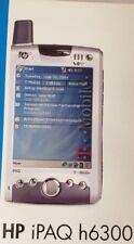 Hp Ipaq H6300 Series Pocket Pc Tmoblie
