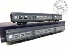 VITRAINS SAL1115 set 2 carrozze MDVC FT Ferrotramviaria nB03 e nB04 exclusive