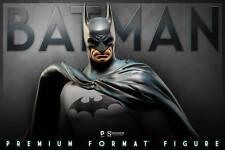 BATMAN~PREMIUM FORMAT FIGURE~LE 7500~SIDESHOW~MIB