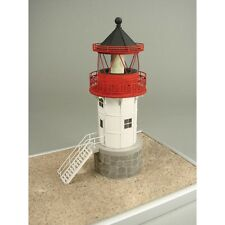 "Classic, New model kit by Shipyard: the ""Gellen Lighthouse"""
