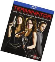 Terminator - Les chroniques de Sarah Connor : L'intégrale de la saison deux