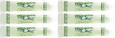 6 Pk Zinc Plus XTRA Natural Toothpaste 5.4 Oz No Sugar Effective Herbal Vegan
