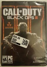 Call of Duty Black Ops 3 *Launch Edition + Bonus Map* (PC) NEW