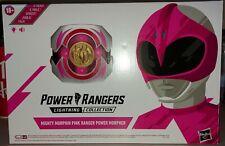 Power Rangers Lightning Collection Pink Ranger Morpher & Power Coins