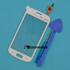 For SAMSUNG Galaxy Trend Lite S7390 S7392 white Digitizer Touch Screen