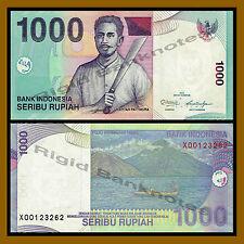 Indonesia 1000 Rupiah, 2013 P-141m Unc