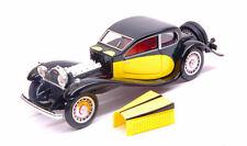 Coche Auto Escala 1:43 Rio Bugatti T 50 miniaturas diecast Coleccionista