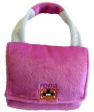 Fendig Designer Handbag Dog Toy