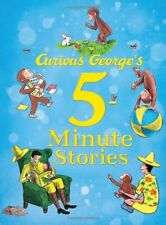 Curious Georges 5-Minute Stories by H. A. Rey