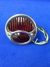 1928/1931 FORD MODEL A REGULAR ECONOMY LEFT HAND  TAIL LAMP