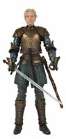 GAME OF THRONES BRIENNE OF TARTH LEGACY COLLECTION SERIES 2 ACTION FIGURE