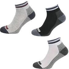 Calze e calzini da uomo neri in cotone PUMA