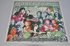Money Talks - Money Talks - 80er 90er - Album Vinyl Schallplatte LP