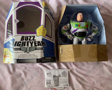 Disney Pixar Toy Story Signature Collection Buzz Lightyear Deluxe Film Replica!