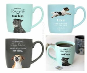 Splosh Playful Pets Dogs Assorted Mug to Choose NEW