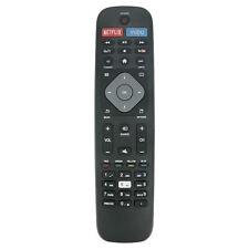 Replace Philips NH500UP 4K UHD Smart TV Remote Control f 43PFL4902/F7 32PFL4902