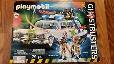 Playmobil Ghostbusters 9220 Ecto-1 Car