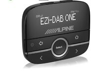 Alpine EZi-DAB-ONInterfaccia per Digital Radio (DAB/DAB+) tramite aux-in