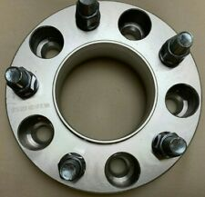"""4Pc 1.5"""" 5x135 to 5x135 14x2 Wheel Spacers Adapters For Ford F-150 Fast Shipping"""