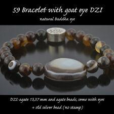 Armband met zeer oude natuurlijke DZI