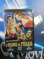 L' Uomo Di Ferro - (1951)  *Dvd* A&R Productions ** ........NUOVO